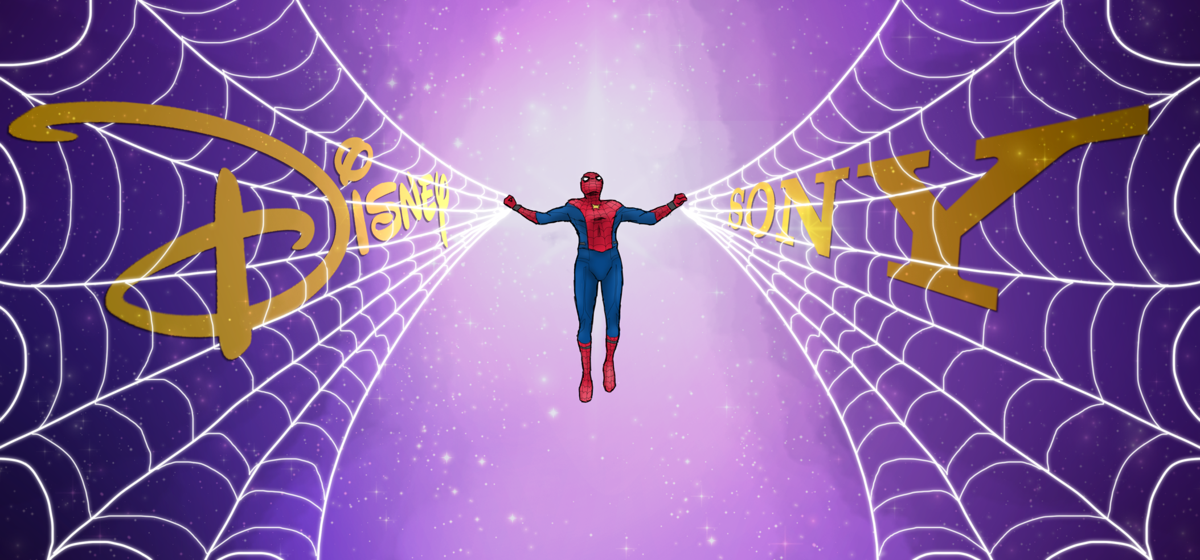 Community: Sony, Disney risk grinding Spider-Man's legacy into dust
