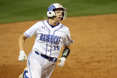 3 key ways UTA softball can come out on top in this week's matchups