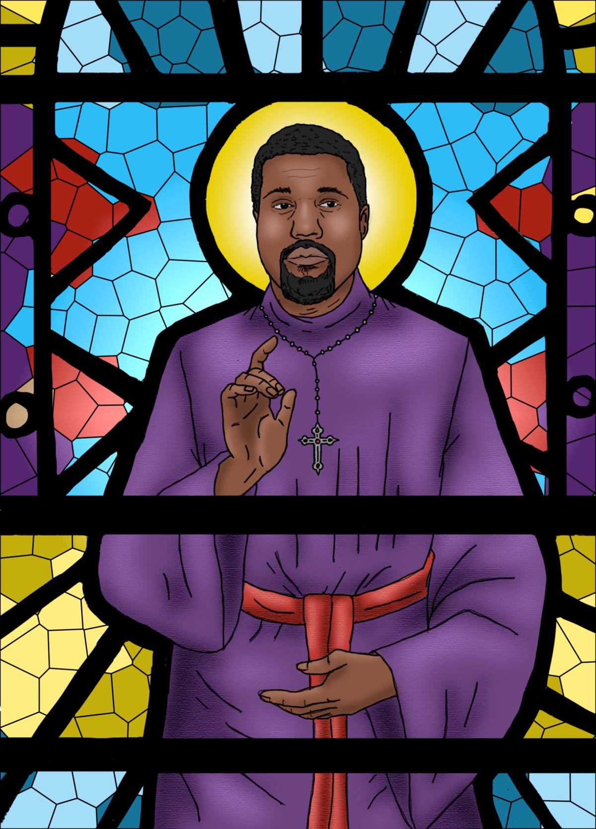 Opinion: On Jesus is King, Kanye loses his crown