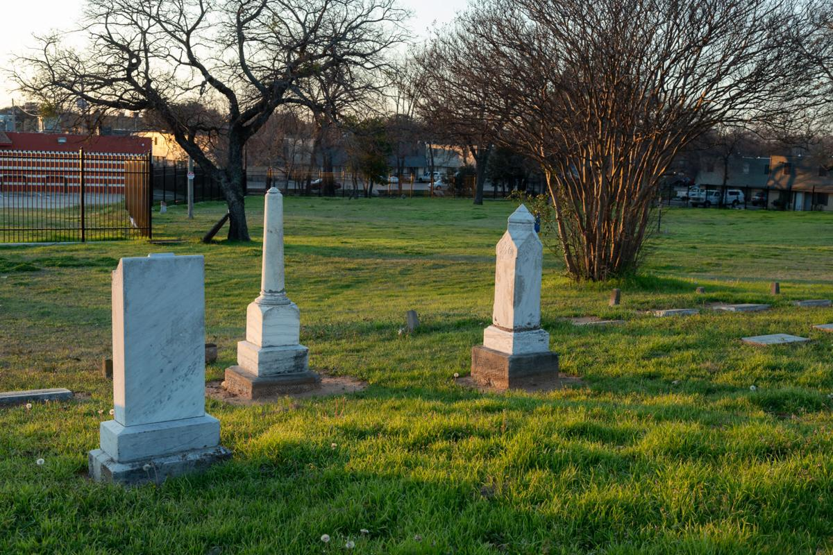 Acknowledging the legacy, Arlington Heritage Memorial Grounds receives renovations