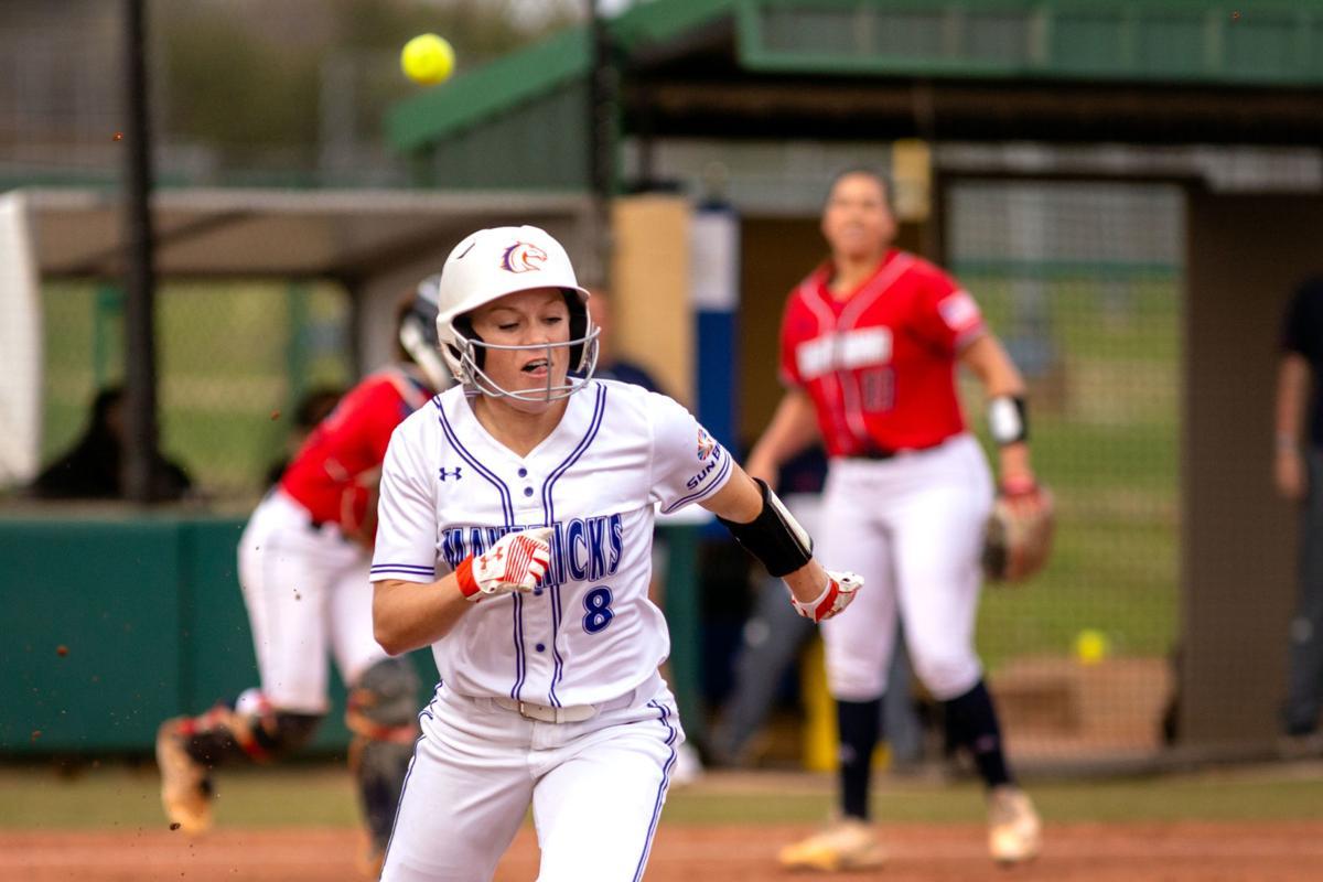 UTA softball posts walk-off win in league opener