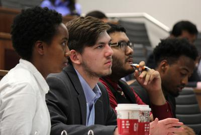 Student Senate proposes fee increase in resolution