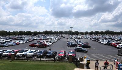 Parking and Transportation Services stresses need for cooperation