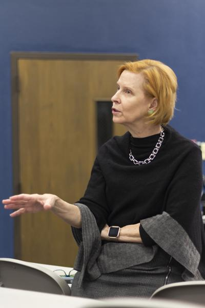 UTA announces search for new College of Liberal Arts dean