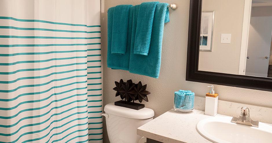 Flintridge Bathroom
