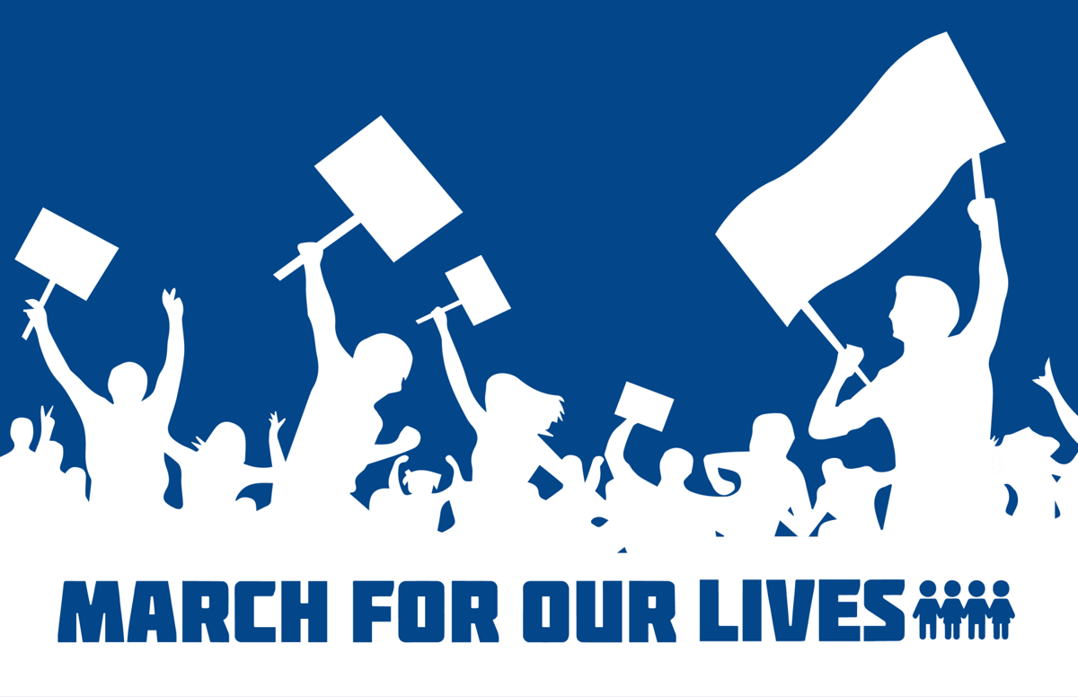Opinion: March for Our Lives needs to be more inclusive