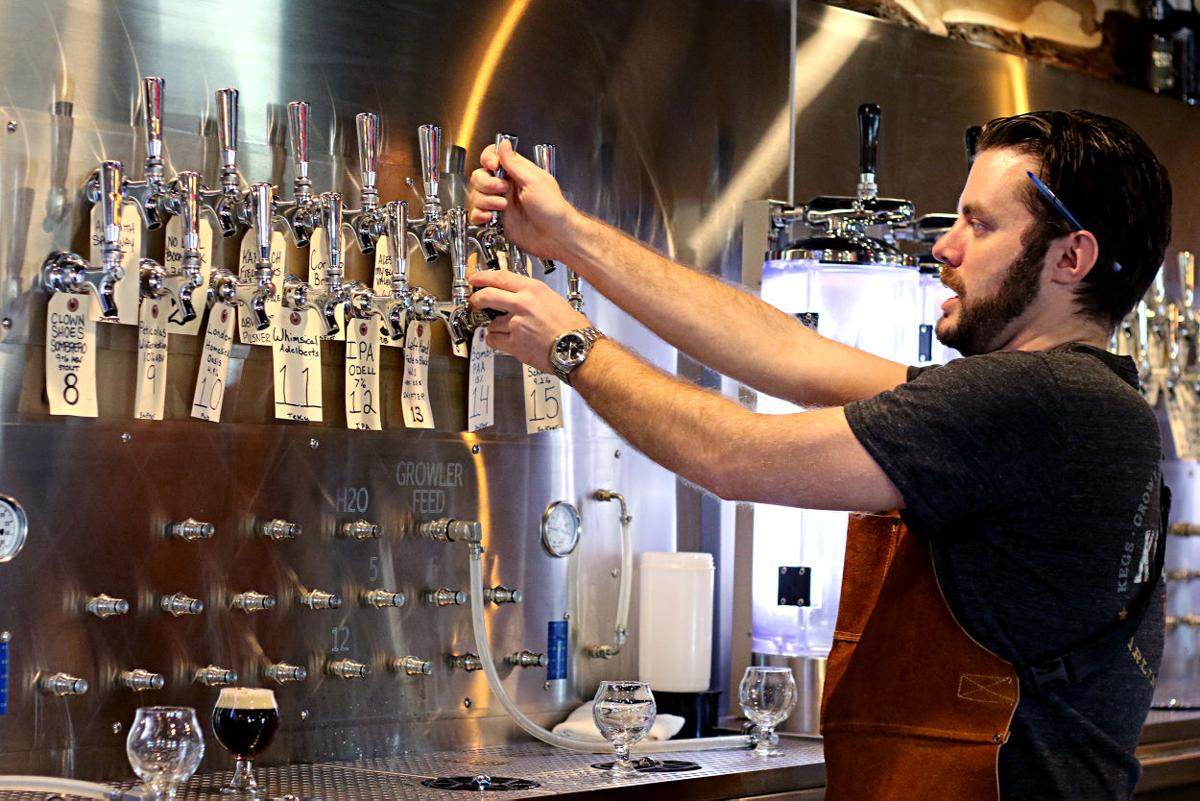 Winter beers provide warmth in chilly weather