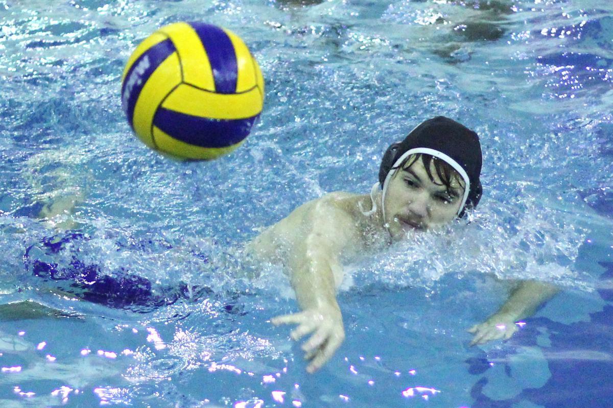 UTA Water Polo facilitates family, fitness