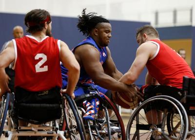 Movin' Mavs to host 2020 Dallas Wheelchair Mavericks Invitational