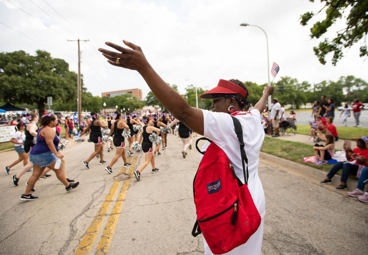 Photos: Arlington Fourth of July Parade delights crowds