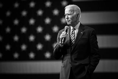 Editorial: The Shorthorn endorses Joe Biden for president
