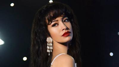 "Review: ""Selena: The Series"" portrays Selena Quintanilla as a side character in her own story"