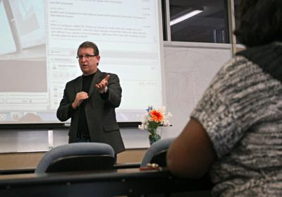 Dean's forum addresses study abroad, campus safety | News