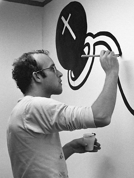 Arlington Museum of Art to feature Keith Haring exhibit