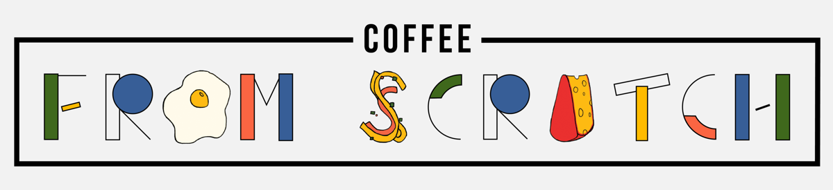 From Scratch: Coffee, a college student's best friend