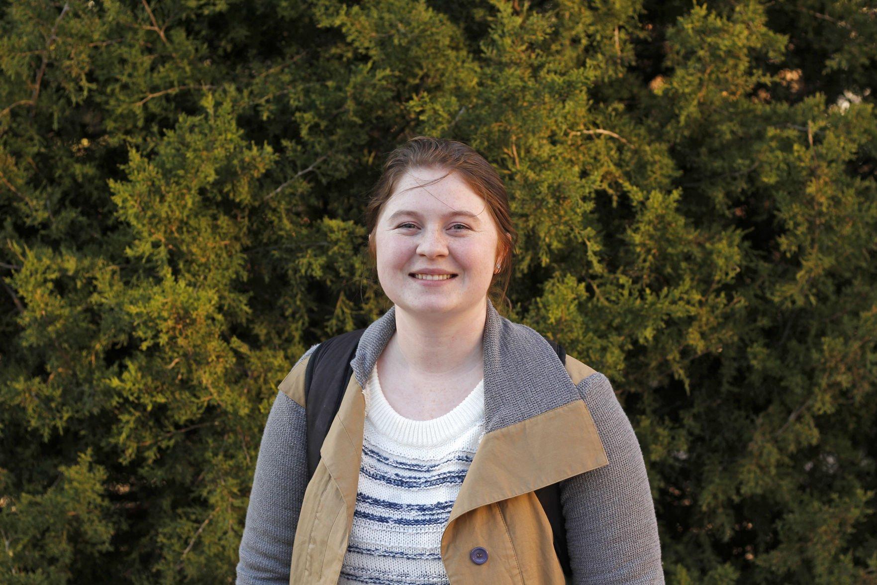 People of UTA: the students who shape UTA