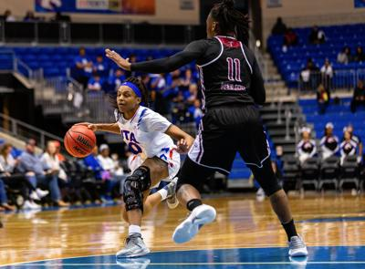 5 things to know about the Lady Mavericks before their first Sun Belt game