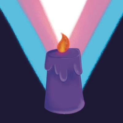 Gender & Sexuality Alliance to host virtual candlelight vigil for Transgender Day of Remembrance