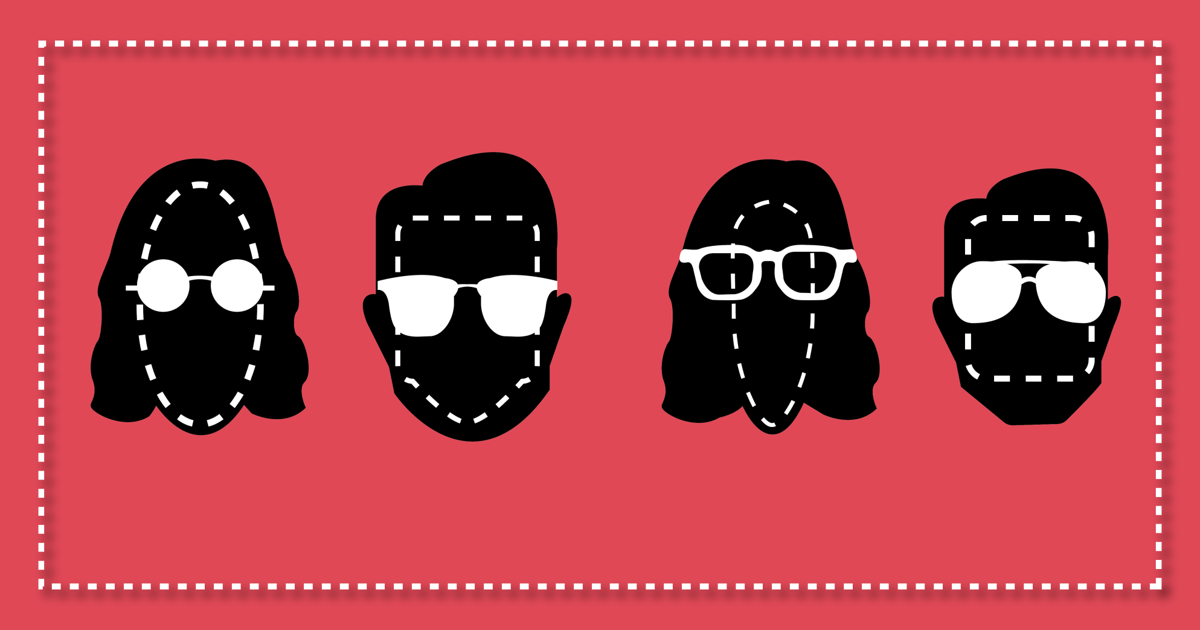 Frames for your face shape | Life + Entertainment | theshorthorn.com