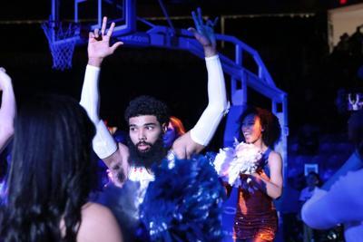 Maverick guard earns Sun Belt Conference Player of the Week