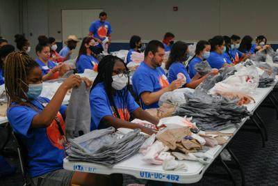 UTA Volunteers aims to effect sustainable change on campus and beyond