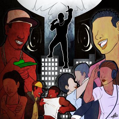 Column: The rap battle