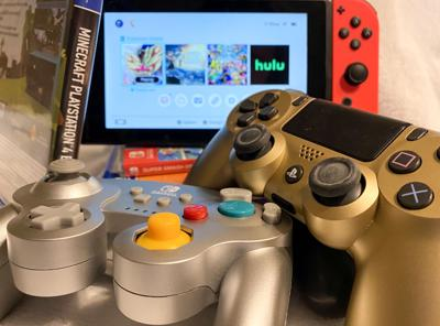 Video game options to meet your social distancing needs