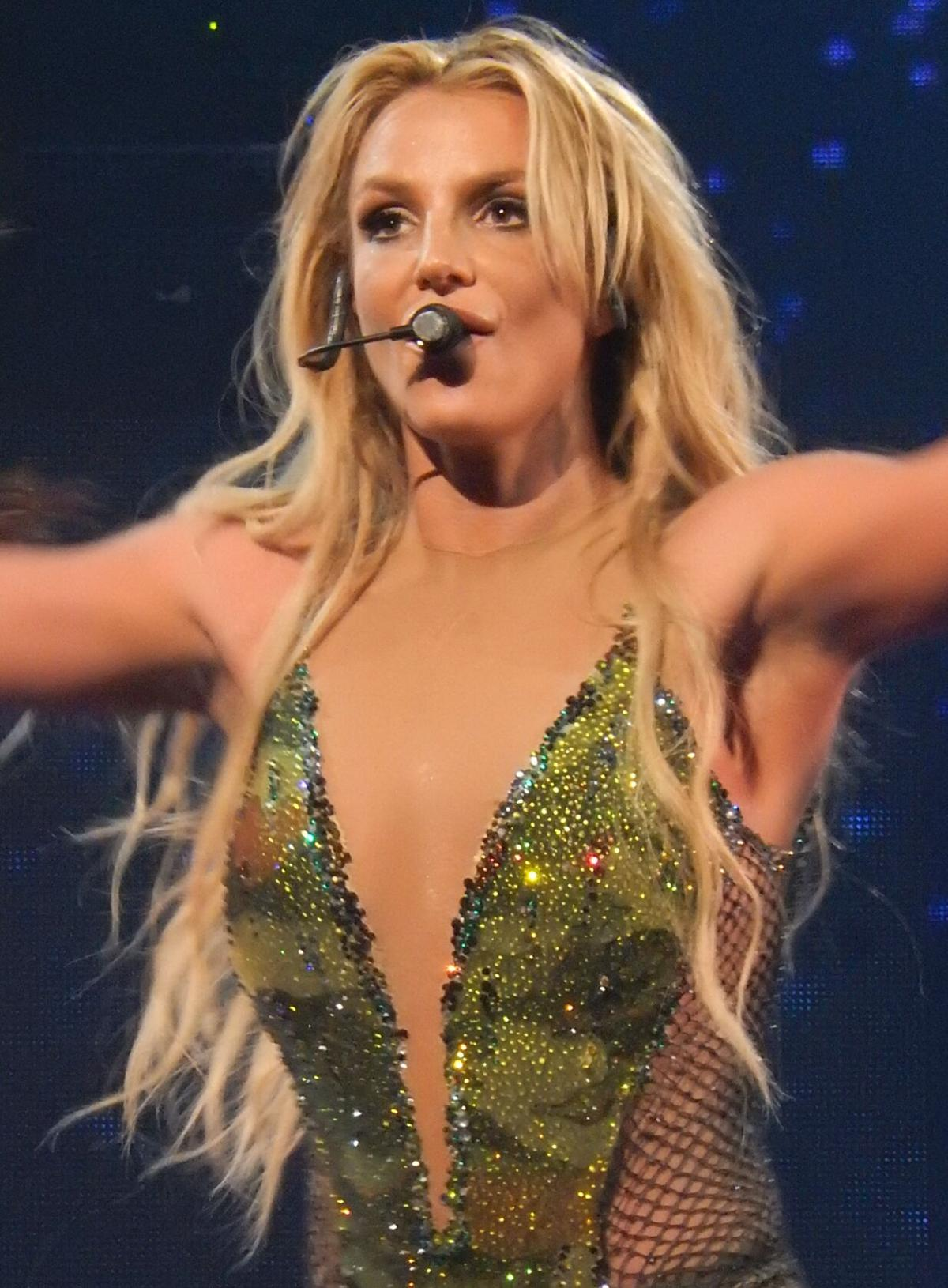 Opinion: Britney Spears should be released from her conservatorship