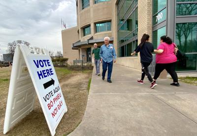 Senate Bill 7 aims to limit voting hours, prohibit election officials from soliciting mail-in votes