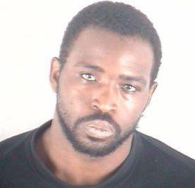 Person of interest in custody is Deangelo Davis.