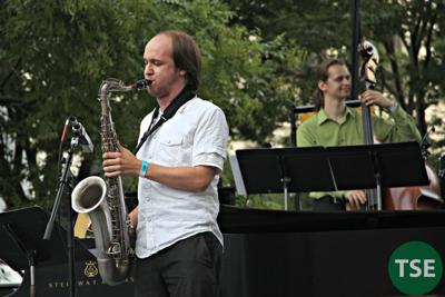 """""""I think the Detroit Jazz Festival is the best festival in the country, if not the world."""""""