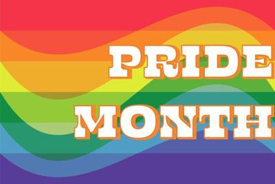 Opinion: Pride Month recognizes LGBTQ struggles