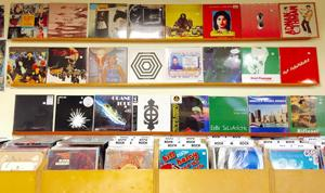 Detroit shops celebrate Record Store Day