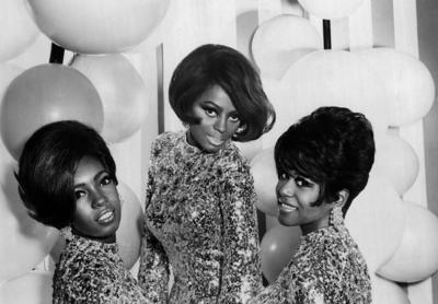In a career spanning over 40 years, Diana Ross, the lead singer of the wonderfully successful Motown group, The Supremes, has had hit after hit.