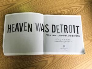 Heaven Was Detroit