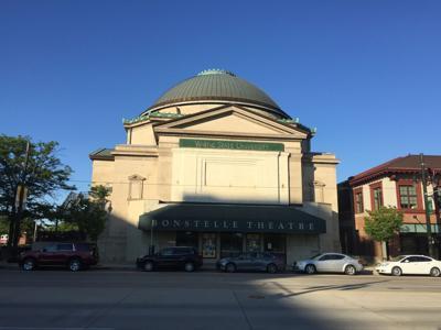 Bonstelle Theatre