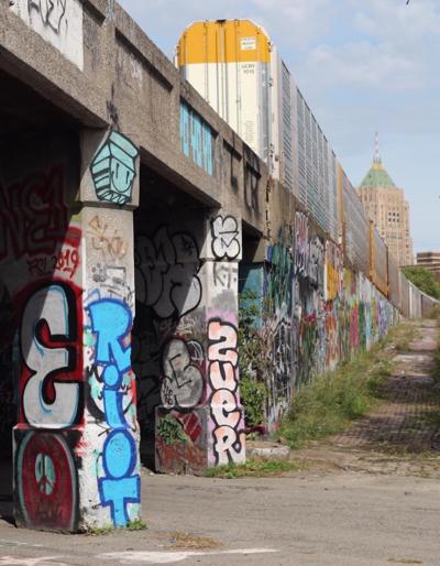 Former Freep columnist spearheads support for Detroit art, culture