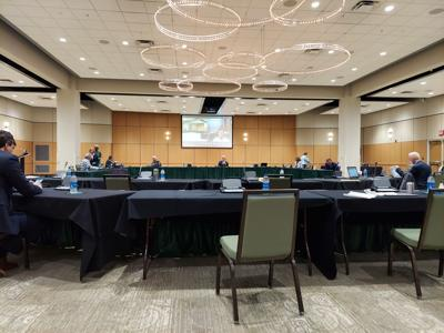 BOG unanimously approves raising tuition