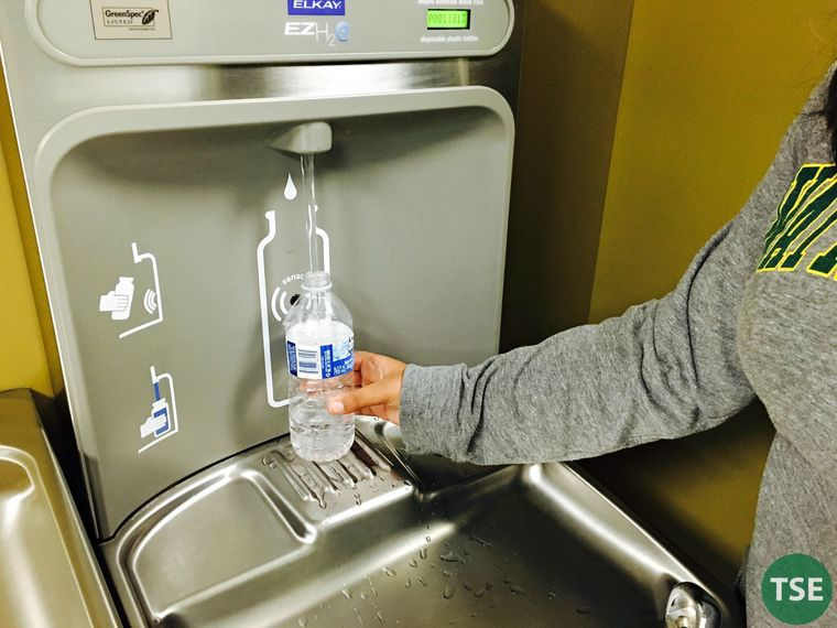 """""""Indeed, pre-flushing can make lead in water lower when sampling than it is when people are drinking the water. It is a sampling instruction that we now know can miss lead in water hazards."""""""
