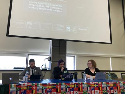 WSU hosts first student-led diversity conference