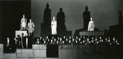 George Shirley: WSU opera legend reflects on his past