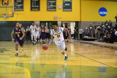 WSU men's basketball team looks to redeem themselves in upcoming season