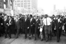 Martin Luther King, Jr. leaves behind a legacy of his own in Detroit.