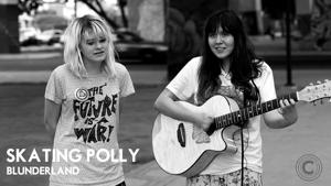 A conversation with punk sisters Skating Polly