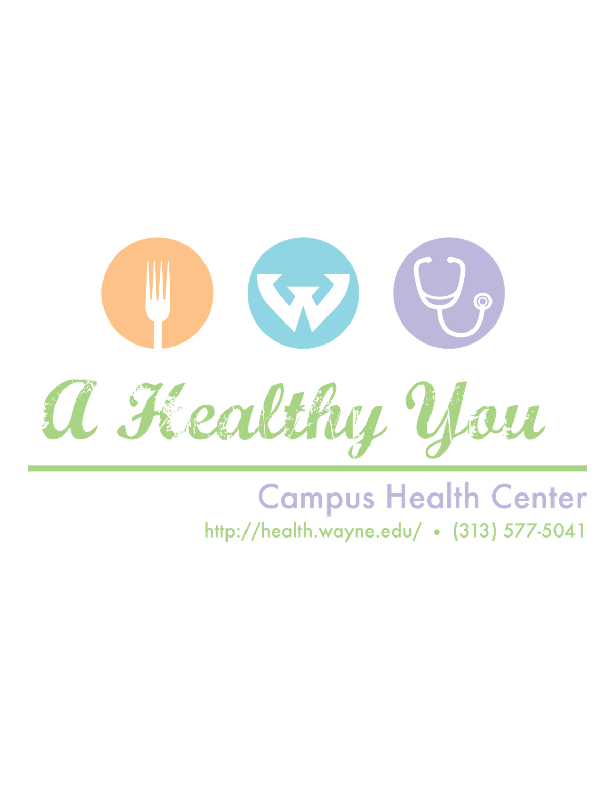 """""""A Healthy You"""" is a monthly column by the Campus Health Center"""