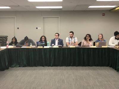 Student Senate makes Psychology Clinic free for Warriors