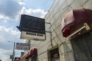 El Club expands with new next-door cafe