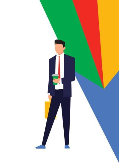 Business school partners with Google to host entrepreneurship conference