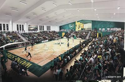 BOG: New arena will change the game