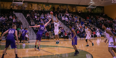 Basketball: Men suffer another close defeat, women fall to Ashland